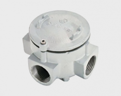 A-Belco Explosion Proof Junction Box
