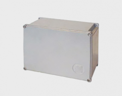 A-Belco Explosion Proof SAG Junction Box