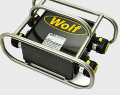 Wolf Safety Explosion Proof Splitter Box