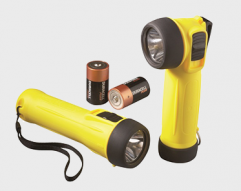 Wolf Satefy Explosion Proof ATEX Torch